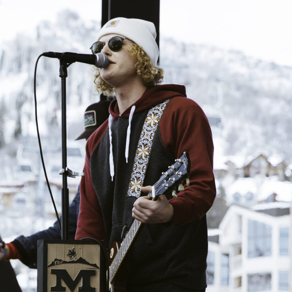 The MusicFest at Steamboat / January 5-10, 2020